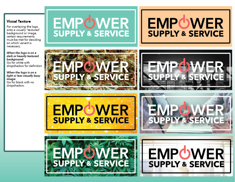 Empower Supply & Service Brand