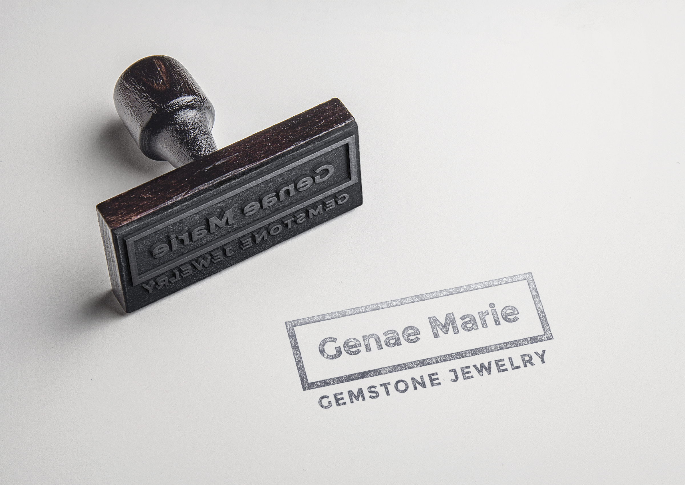 Genae Marie