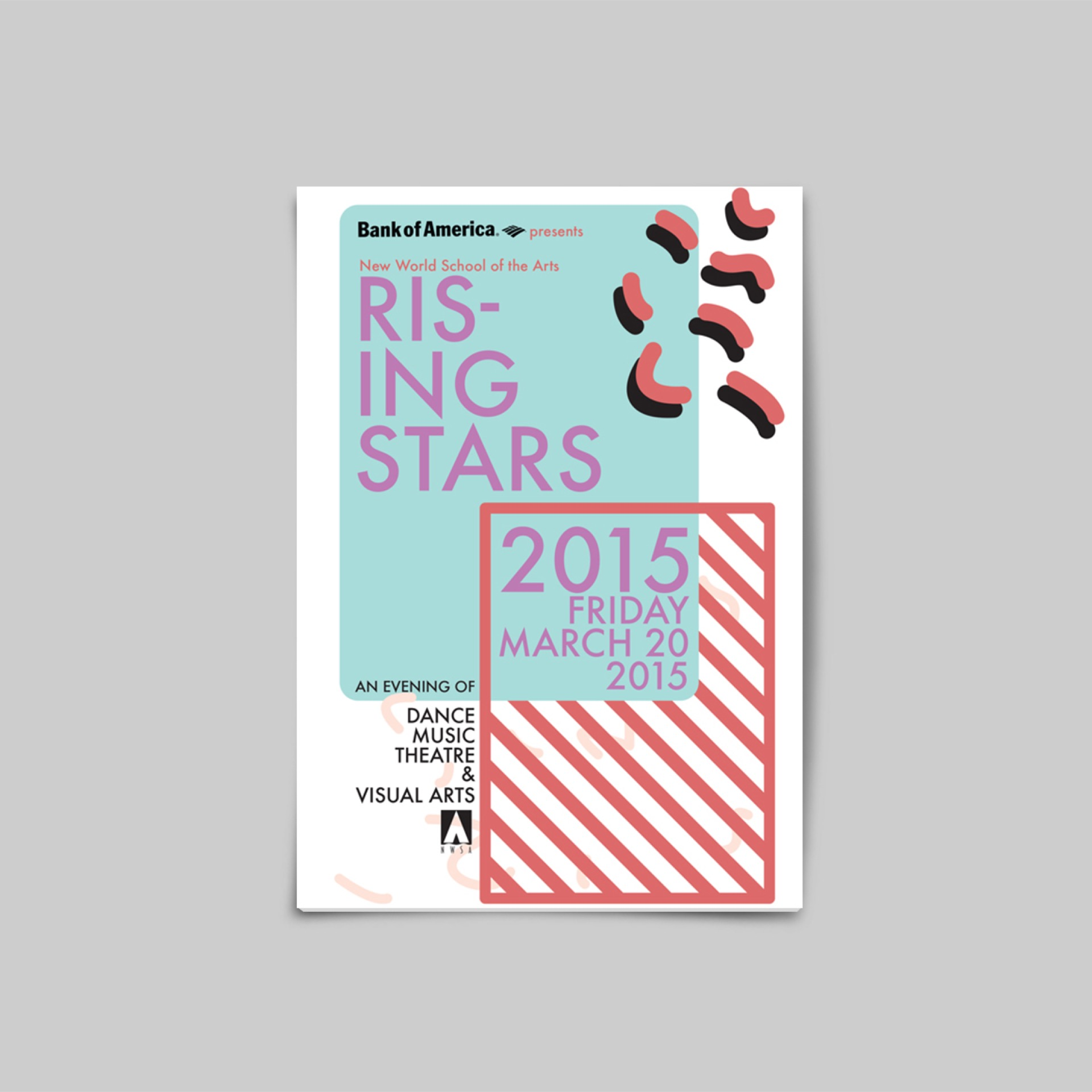 Rising Stars Brochure