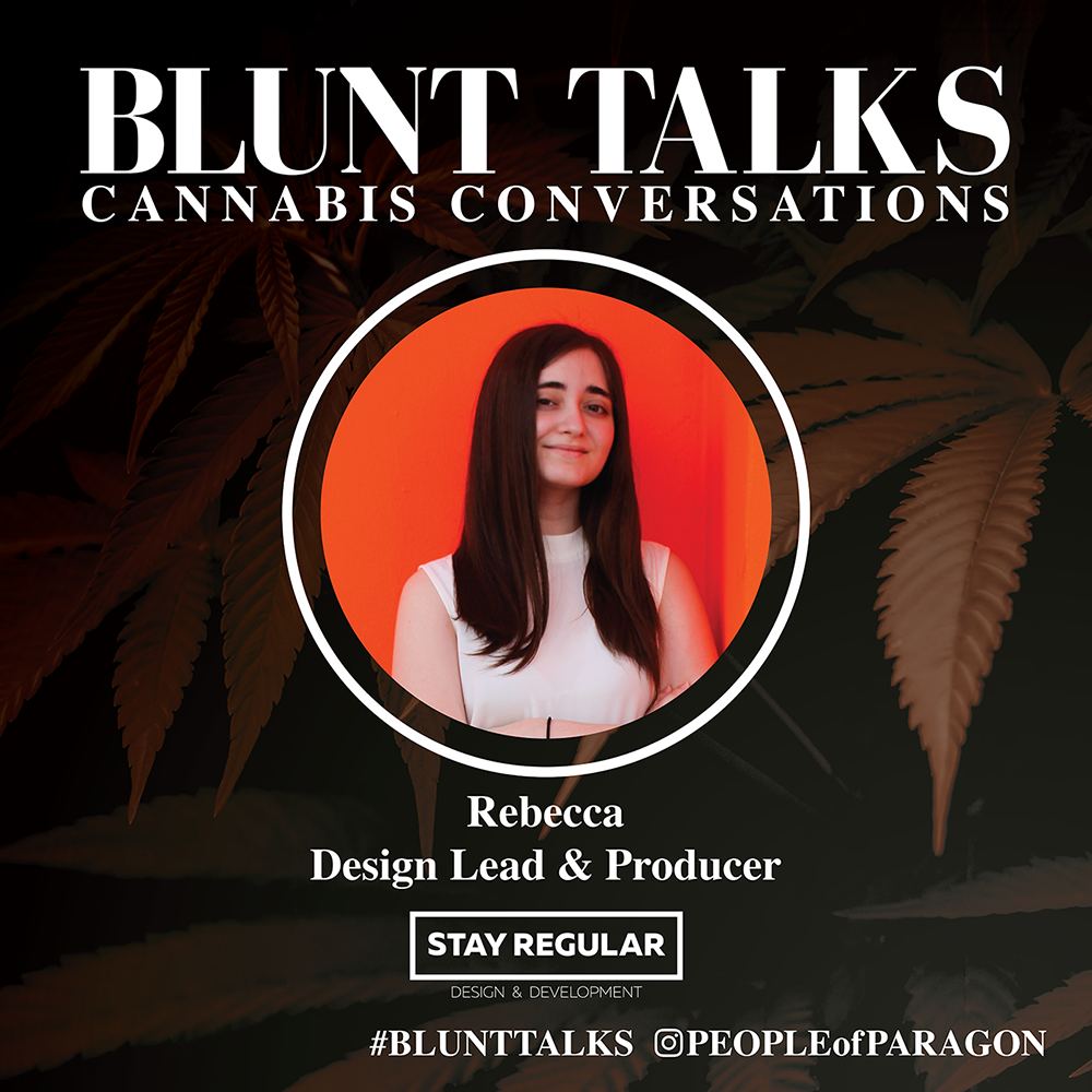 Blunt Talks Social Marketing
