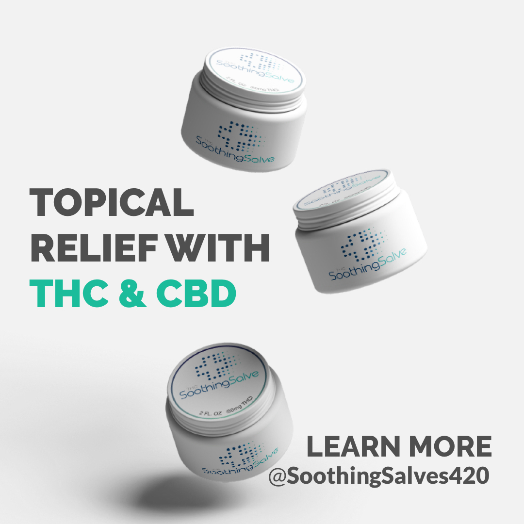 CBD Cota Soothing Salves Investment Page