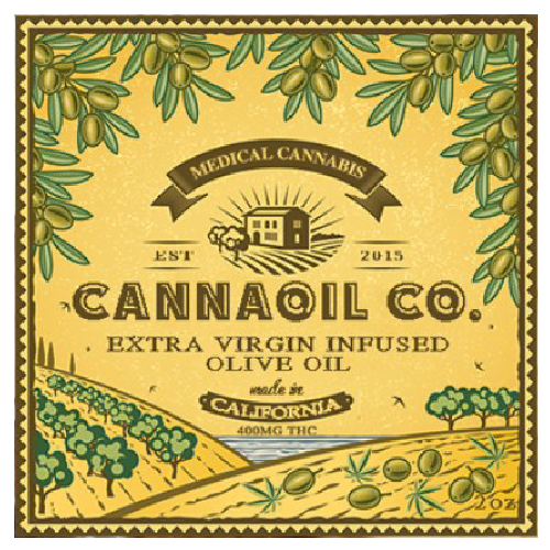 Portrait of CannaOil Co.