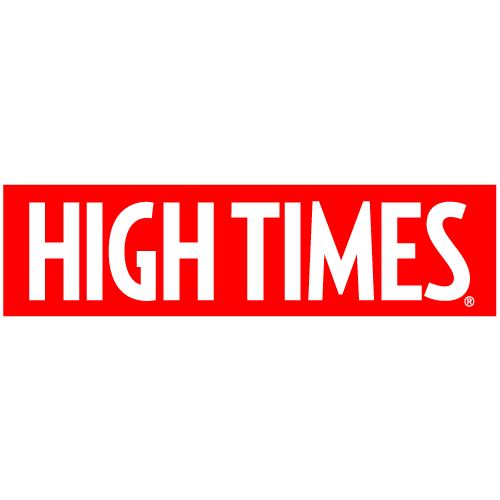 Portrait of High Times Magazine