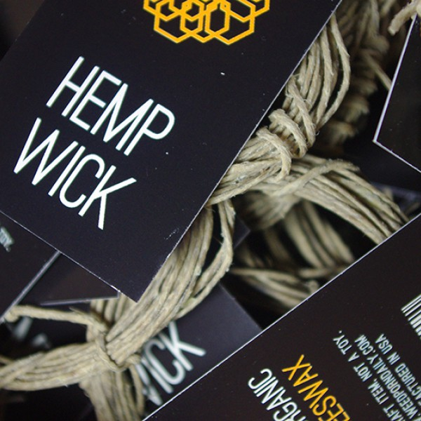 Thumbnail for Hemp Wick