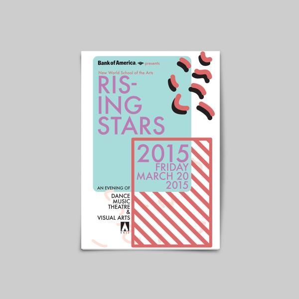 Thumbnail for Rising Stars Brochure